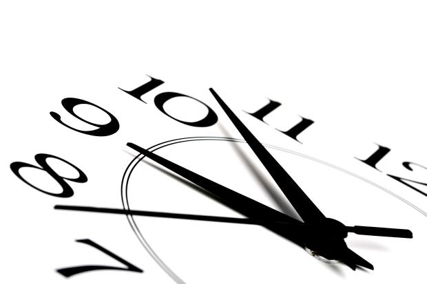 Mudança horário de atendimento